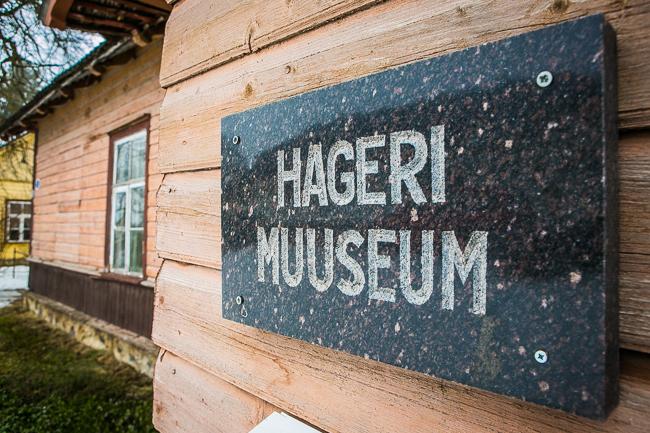hageri muuseum