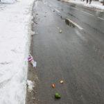 Rapla kesklinnas toimunud liiklusõnnetuses hukkus inimene
